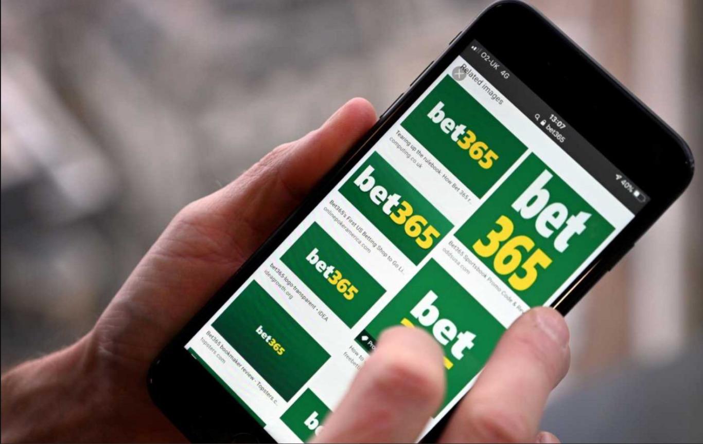 Como estabelecer Bet365 app e Android