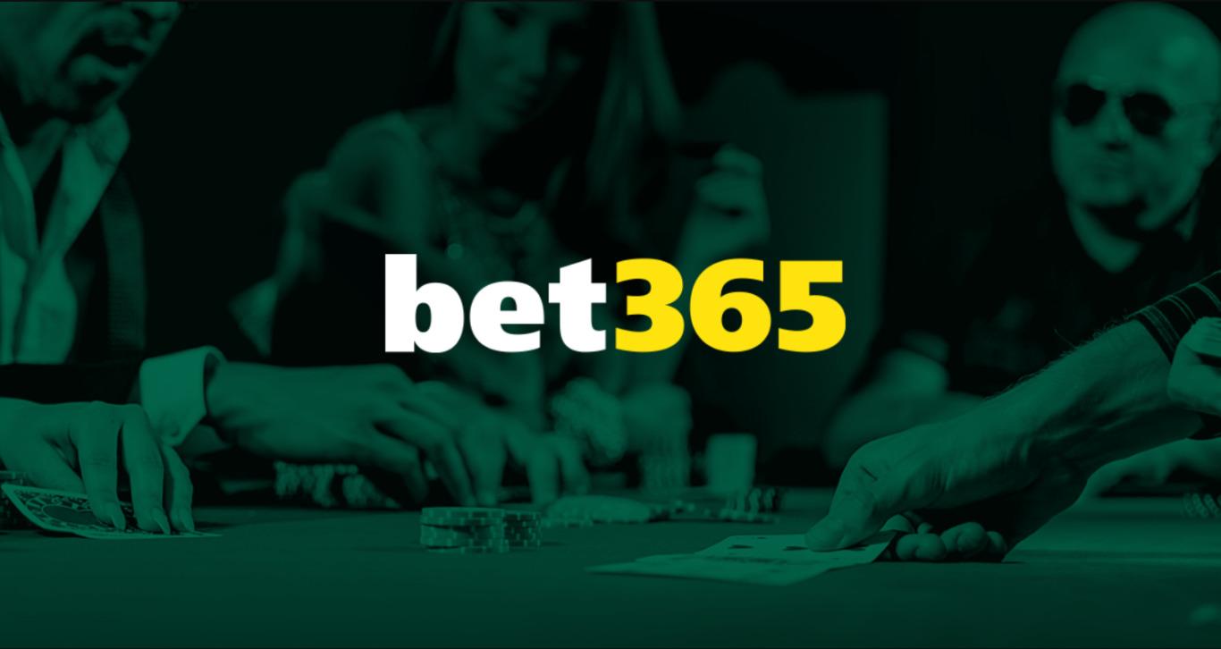 Casino e poker para jogadores de Brasil de um escritório de apostas Bet365