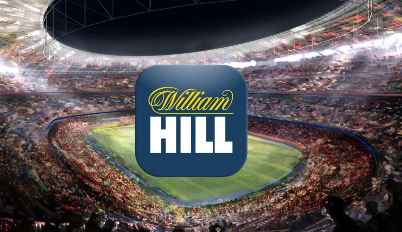 Boas-vindas em William Hill: bonuses da empresa