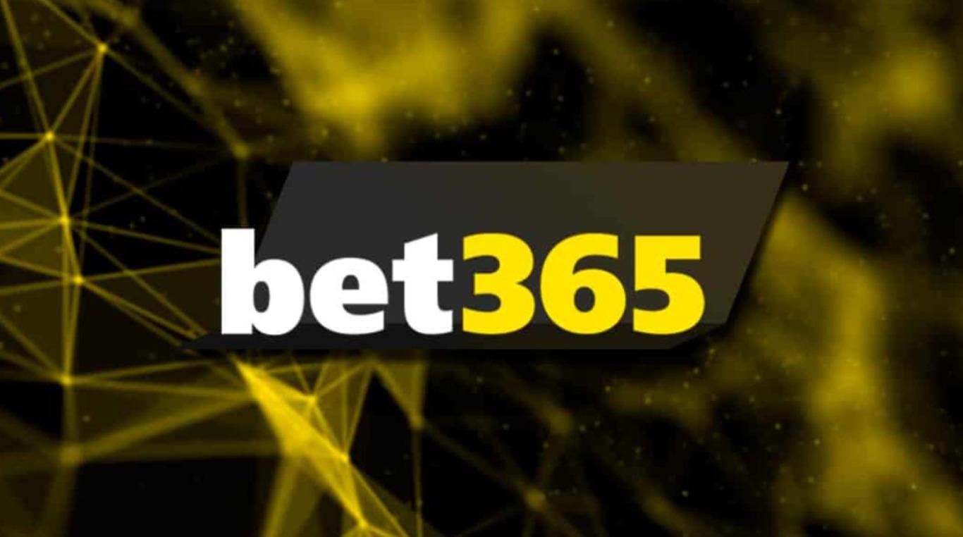 Bet365 – registo para recibo bónus