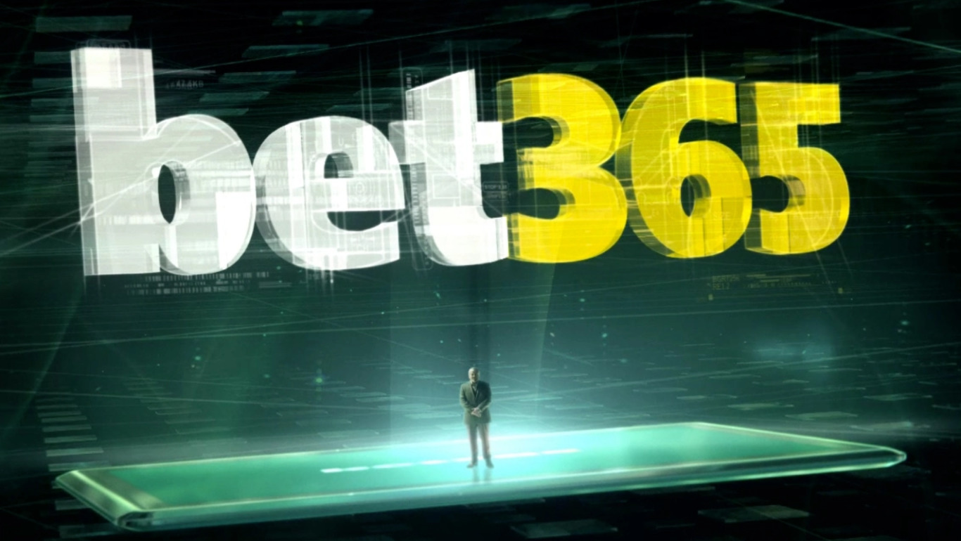 Bet365 bónus para slots – boas-vindas