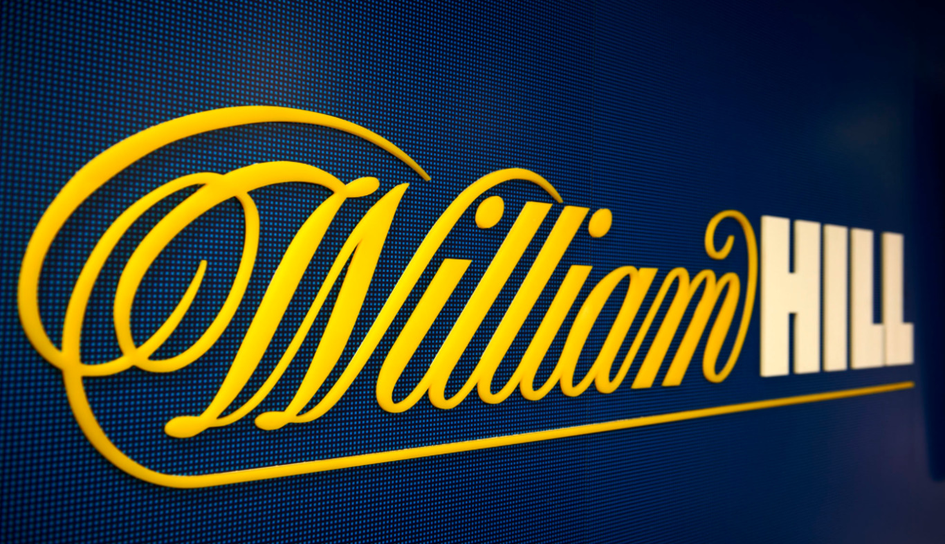 Generoso bônus boas-vindas em um escritório de apostas William Hill